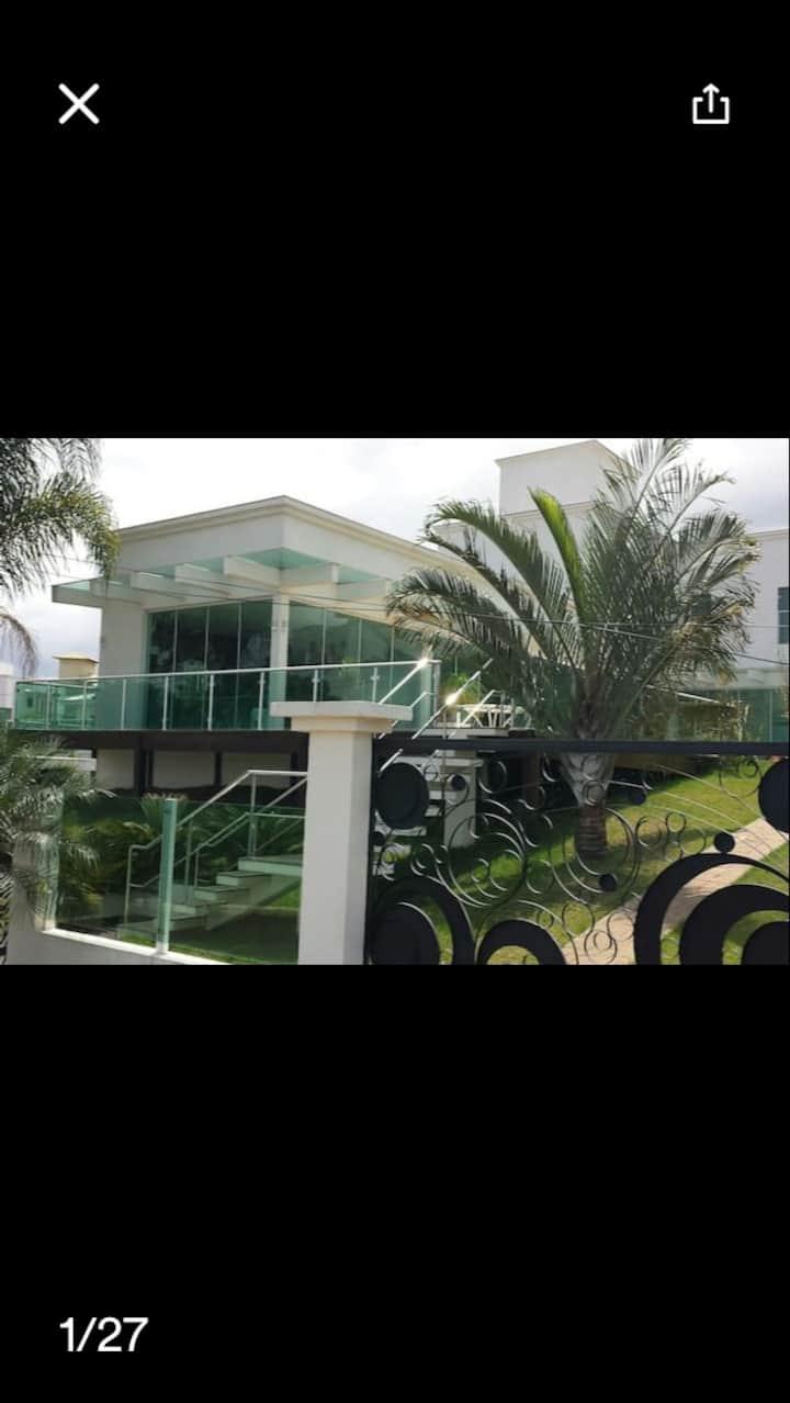Casa maravilhosa em Lagoa Santa