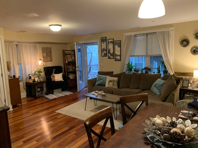 Unbeatable Location in the Heart of South Boston
