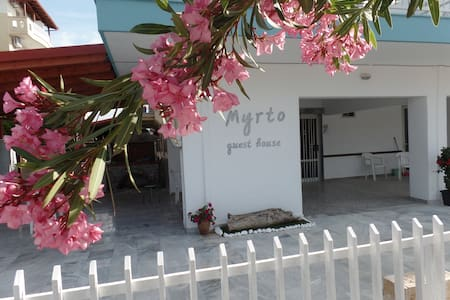 myrto guest house - Apartment