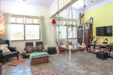 4#Boutique Bombay Homestay