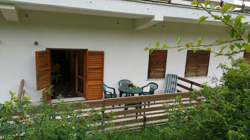 Gran Sasso Prati Di Tivo - Pietracamela - Wohnung