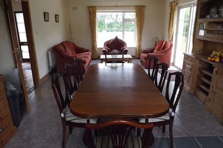 The Twin Suite, Meadow View, Kiltybranks - Ballaghadereen