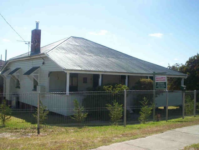 Dillon's Cottage Stanthorpe Qld - Stanthorpe - Casa