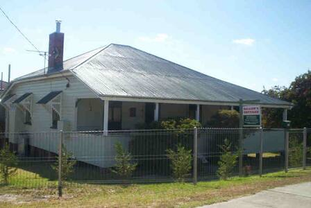 Dillon's Cottage Stanthorpe Qld - Stanthorpe - Huis