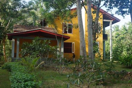Udawalawa Safari Villa - Udawalawa