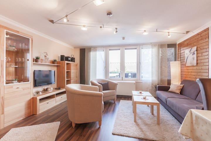 Moderne Ferienwohnung - Sasbachwalden - Lejlighed