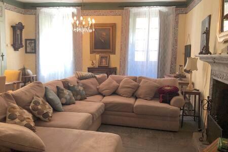 Casa Iris a Vogogna, Piemonte, Italia