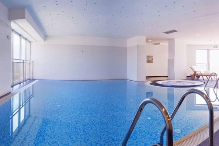 Hotel Katarina Double Room - Dugopolje - Bed & Breakfast