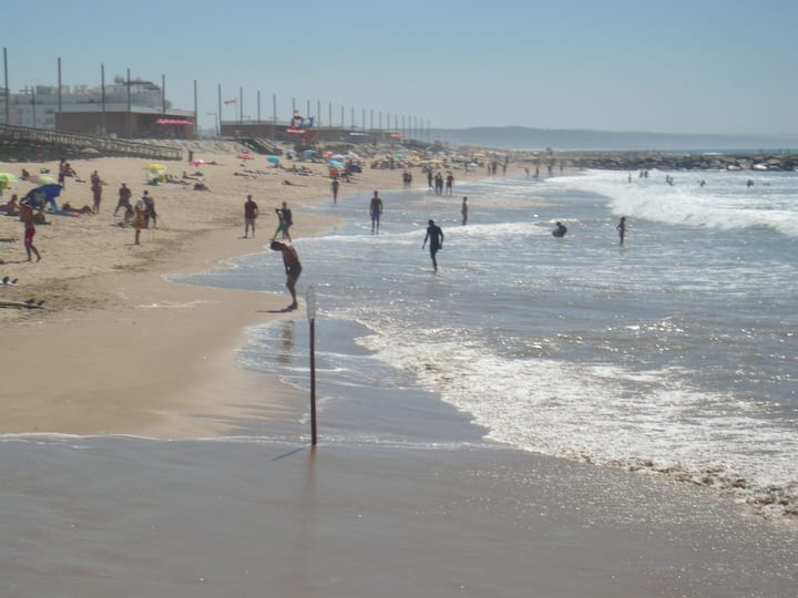 Lisbon Coast - Costa Caparica