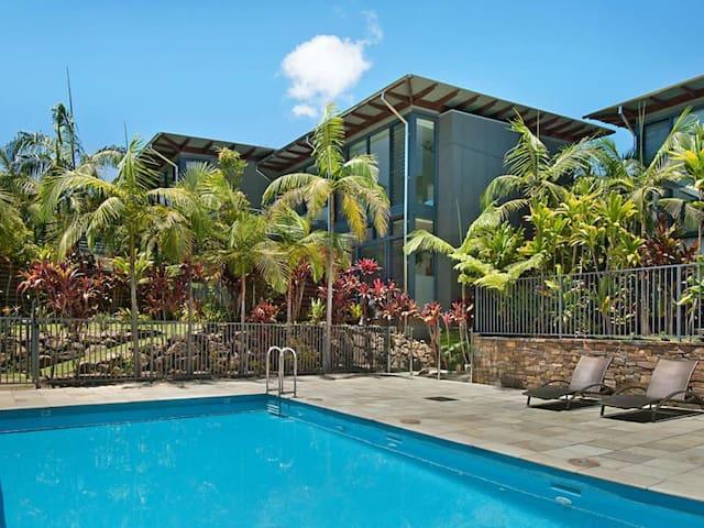 Aamber Beach Villa