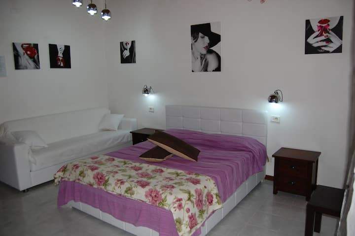 Le Mirto e la Rose bed & breakfast Siracusa