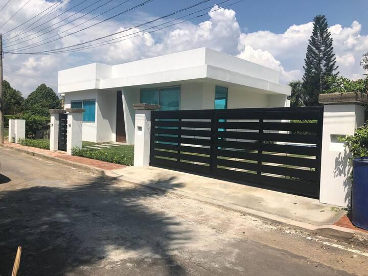 Casa de Descanso Girardot