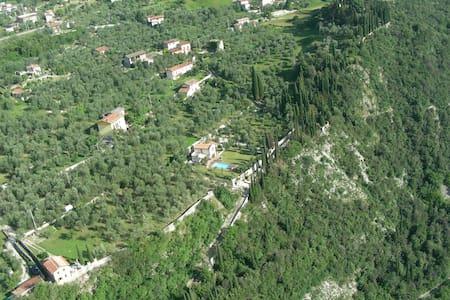 villa palazzinarelax - Malcesine