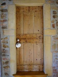 Chambre au coeur du Beaujolais - Ternand - Hus