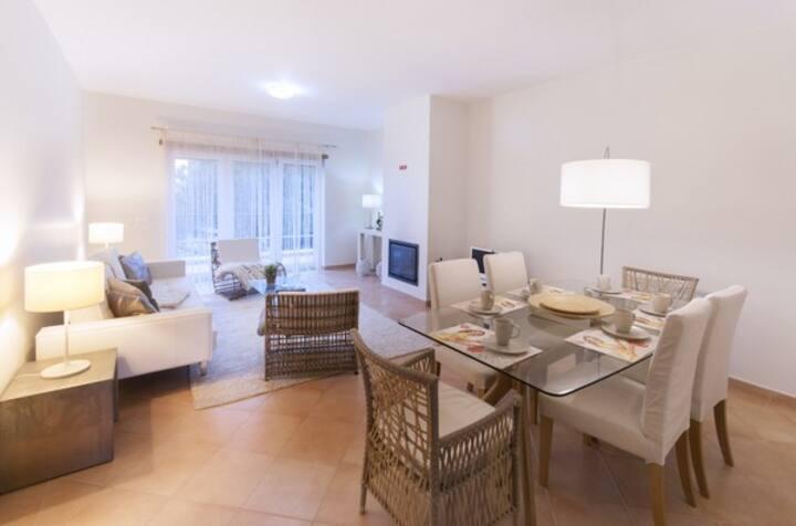 Apartamento Villa T2