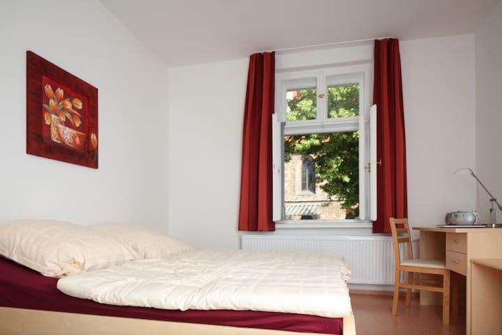 Ferienwohnung Uchtenhagen - Bad Freienwalde (Oder) - Apartemen