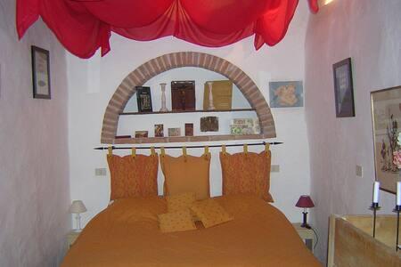 Charming beautiful house in Tuscany - Sinalunga - Haus