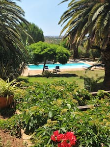 B&B Sicily- Cottage and pool - Sciacca - Bed & Breakfast
