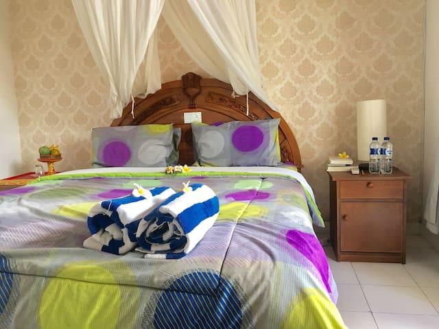 Relax Room at Heart of Seminyak