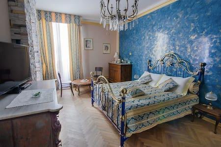 dai Toscans, room ELIDE - Cividale del Friuli - Bed & Breakfast