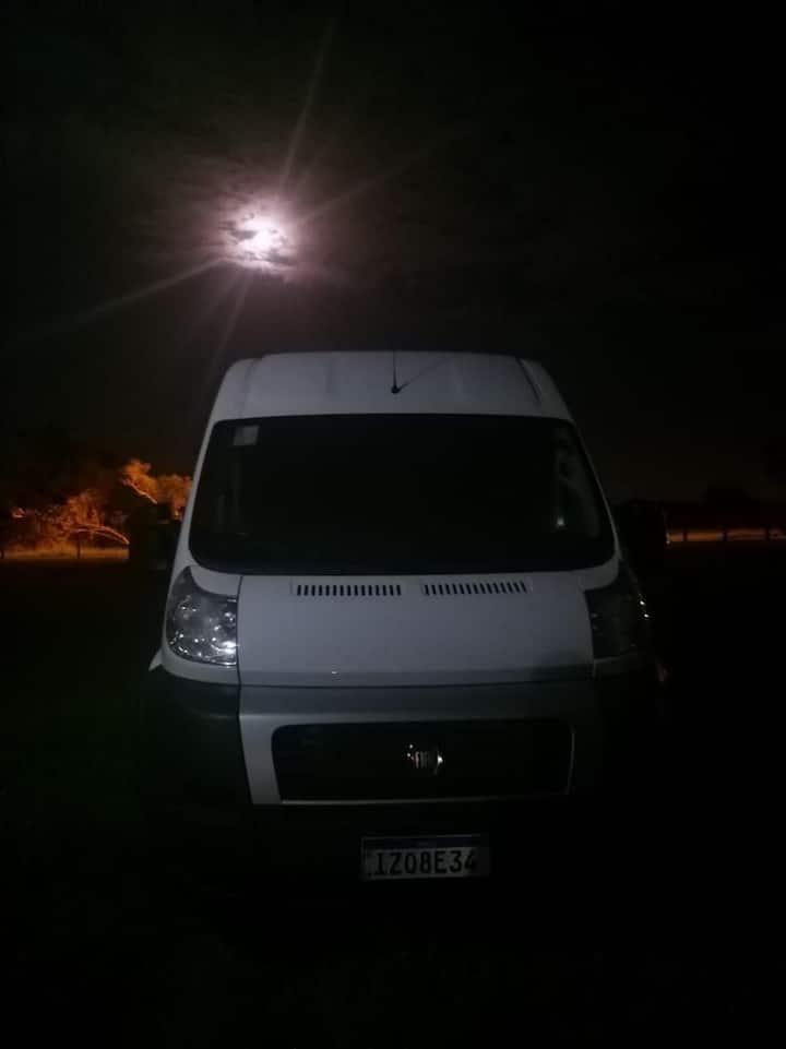 Wecampers locação de campervan motorhome Gravataí