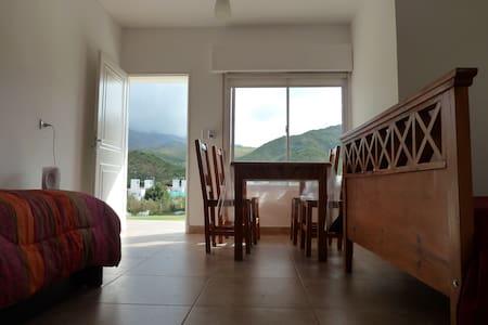 Bed & Breakfast Potrero de los Funes - La Capital - Bed & Breakfast