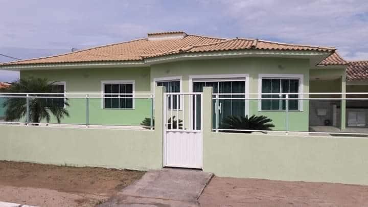 Casa de Praia Araruama