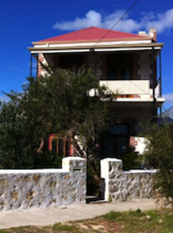 A Quiet Home in Fabulous Freo! - Fremantle - House