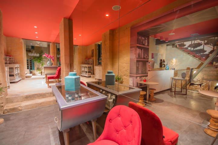 Trabuxu Boutique Living - Loft - La Valette - Bed & Breakfast