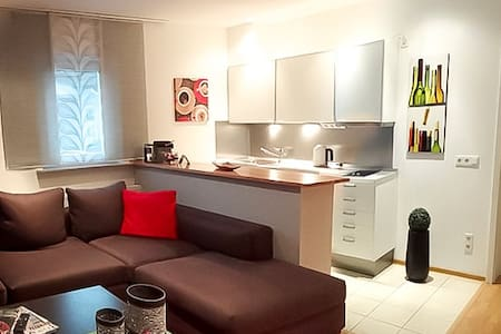 Modernes Apartment mit Flair - Wolfsburg - Appartement