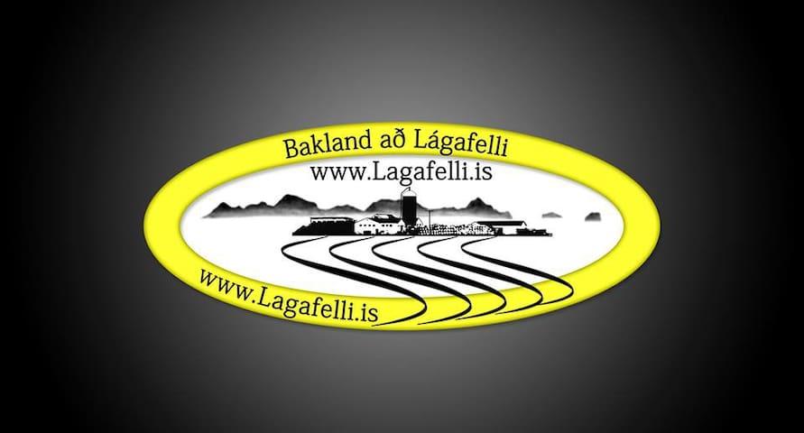 Bakland að Lágafelli