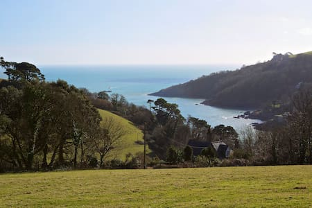 The Granary, Fountain Violet Farm - Kingswear - Bed & Breakfast