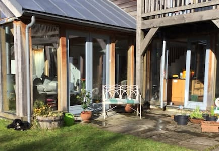 Stunning B&B country retreat nr Edinburgh (Double) - Scottish Borders