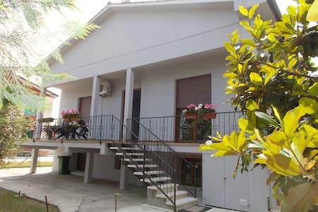 Tranquilla villetta vicino a Verona - Bovolone - Appartement