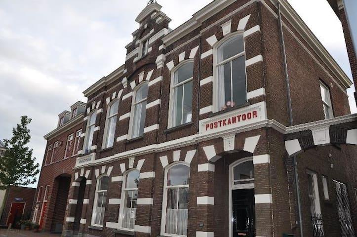 Former police station & town hall - De Bilt - Casa