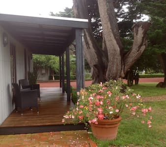 Gisborne Cottage Accommodation - Gisborne - 小木屋