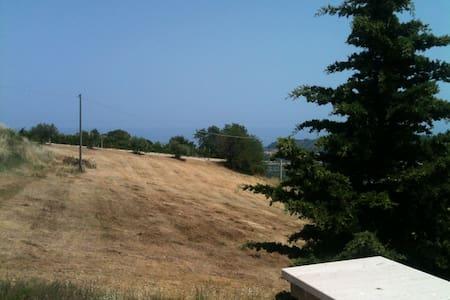casa   indipendente - Altidona