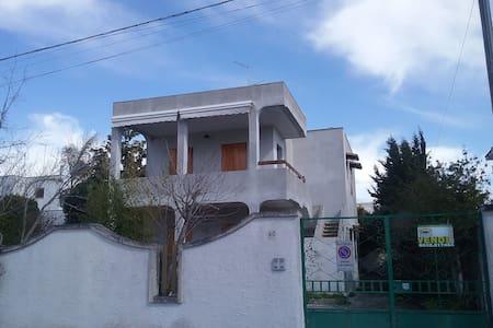 Appartamento Via Allende Torre dell'Orso - Torre Dell'orso