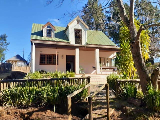 Hog Island Cottage