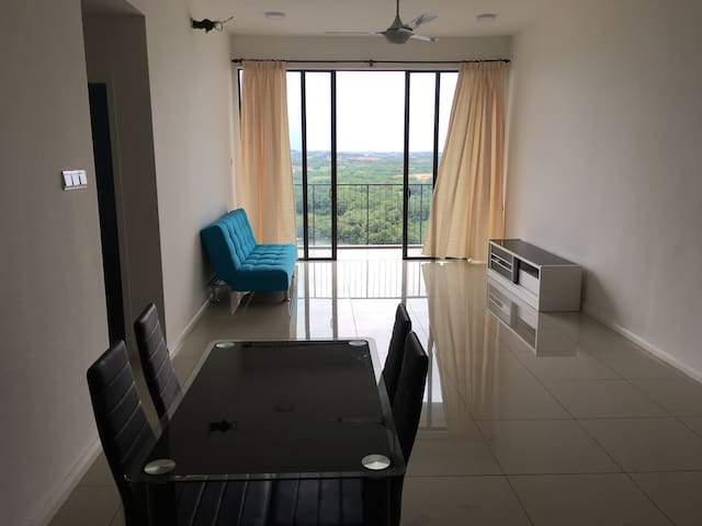 Johor City Condo Stay, Alan's Hosting - Masai - (ไม่ทราบ)