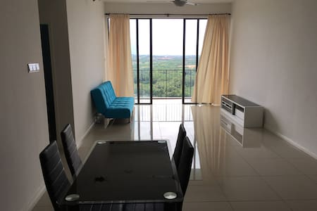 Johor City Condo Stay, Alan's Hosting - Masai - Συγκρότημα κατοικιών