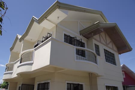 Ideal Location in the City - San Pablo City