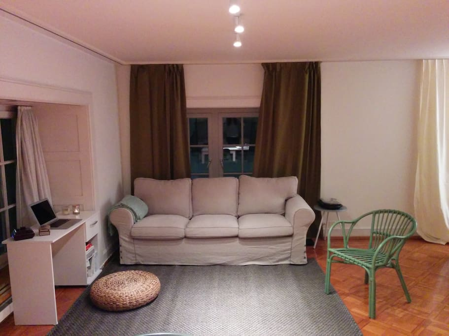 beautiful studio in zurich center apartments for rent in