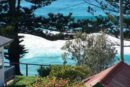Elandra at Tuross Head  Beach House - Maison