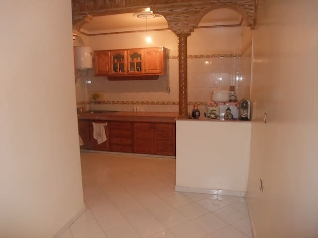 beautiful apartment in nice area - Essaouira - Apartmen