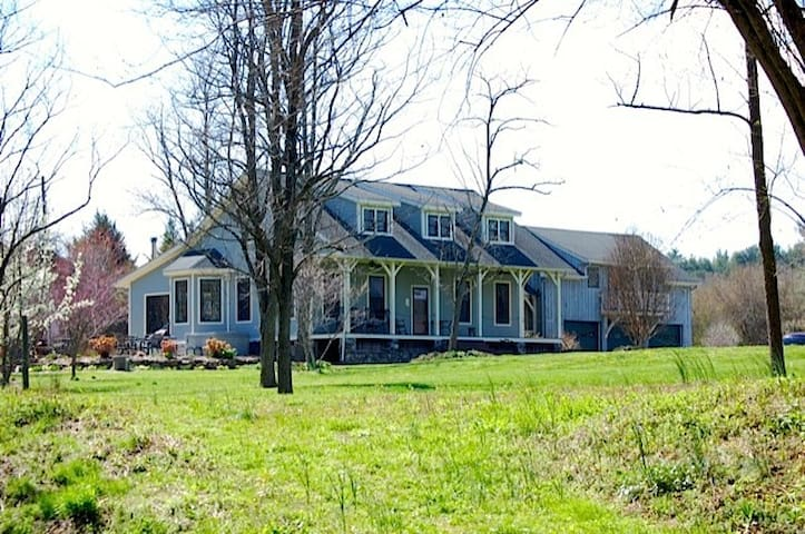Lovely Asheville Horse Property - Fletcher - Huoneisto
