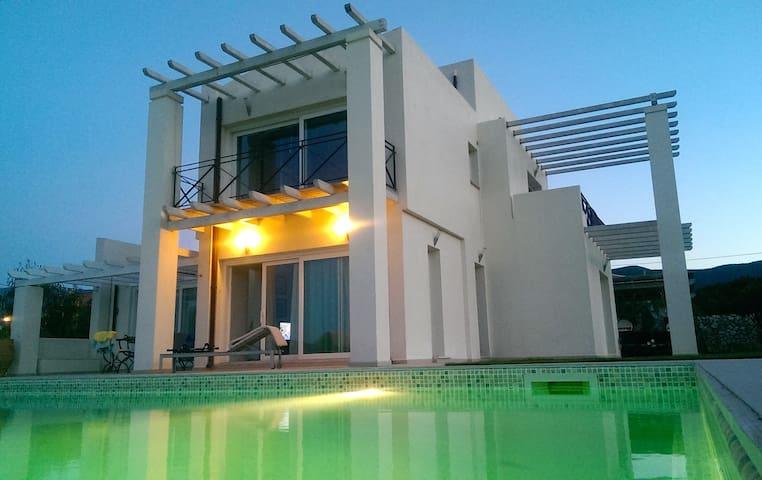 Villa Agapi Mou- Piscina Con Vista - Sami - House