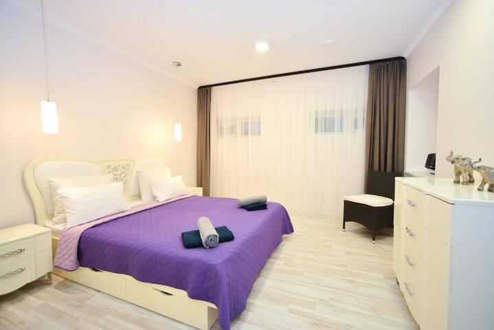 Комната-спальня
