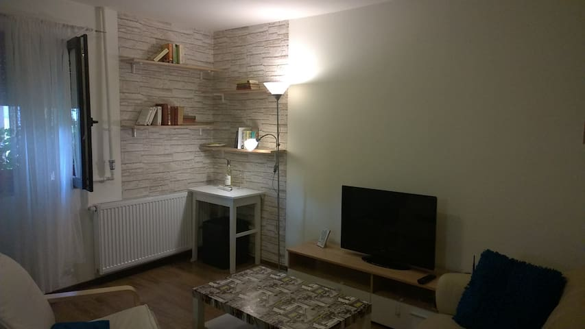 Cozy apartment near center - Timișoara - Apartemen