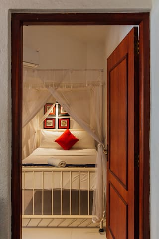 Gruhaya Boutique Villa - Economy Room